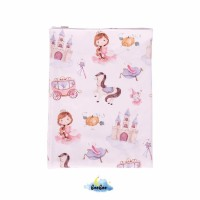 Princess Baby Blanket Collection