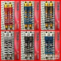 Shock Shockbeker Shockbreaker DBS Z Series Shogun Smash Axelo Blitz