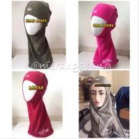 Jilbab Renang Polos Assila