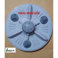 Pulsator Putaran Baling Mesin Cuci Top Loading LG 10 - 14 KG