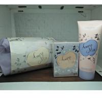 Jeanne Arthes Amore Mio Edp Set ( Parfum 100 ml,Body Lotion 200 ml)