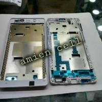 OPPO JOY 3 A11W ORIGINAL TATAKAN LCD / TULANG LCD/FRAME LCD