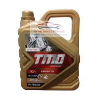 Toyota Motor Oil TMO 0W-20 SN GF-5 - Oli Pelumas Mobil Full Synthetic