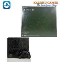 PS4 PRO PS PRO SONY PLAYSTATION 4 PRO KINGDOM HEARTS III