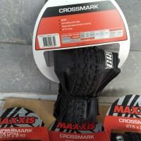 BAN LUAR MAXXIS CROSSMARK 26 X 1.95 dan 26 X 2.10