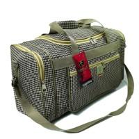 FABELLA FL500 Tas Travel Bag Tas Pakaian Tas Mudik Volume 50 Liter