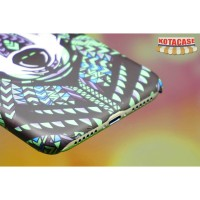 Asus Zenfone 3 Max ZC553KL Max Pro M2 Luxo Animal Hard Case Glow