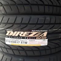 Ban Dunlop Direzza 215/45/R17