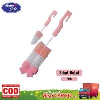 Baby Safe Sikat Botol Susu ( B0371 )