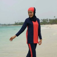 baju renang muslimah ASSILA SHAFEA import quality