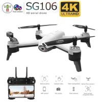 SG106 1080P Dual HD Camera 3D Optical Flow Drone VS Visuo F196 Bugs 5