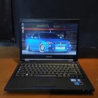 Laptop Samsung 600B Intel Core i5 Ram 4GB HDD 320GB Mulus Seperti Baru