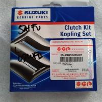 Kampas Kopling Satria FU Original kode 21440B25G00NKIT