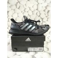 Adidas Ultraboost 4.0 x BAPE - Black Camo