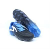 Promo Sepatu Bola Specs Equinox FG black tulip blue original Murah