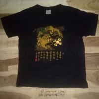 shirt tees kaos naga emas tag art dragon jepang china original imlek