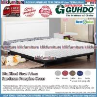 Multibed Guhdo New Prima (set 180x200) Prospine Oscar Springbed