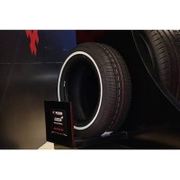 Ban Mobil 195 65 R15 Forceum Ecosa White Line WLW Simplicity Medan