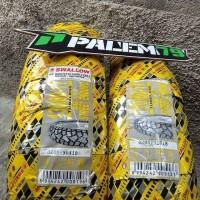 Ban Semi Enduro Swallow SB117 17 110 & 130 Supermoto KLX 150 Dtracker