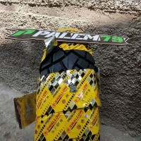 Ban Belakang CRF KLX Swallow Sb117 18 110 80 Semi Enduro Dual Purpose