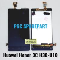 Original OEM LCD Touchscreen Fullset Huawei Honor 3C H30-U10