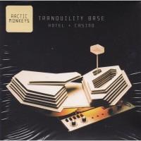 Arctic Monkey - Tranquility Base Hotel & Casino CD