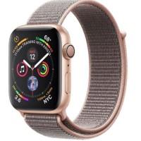 Apple watch series4 GPS 40 mm gold
