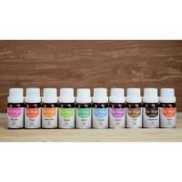 Sale BluePurple Essential Oil / Aromatherapy / Aroma Terapi Essential