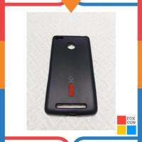 [FLASHSALE] Case Xiaomi Redmi 3s / Redmi 3 Pro Jellycase Capdase Soft