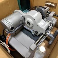 Asada BTM 25 Pro Japan Mesin Senai Baut uk s/d 1in Bolt Thread Machine