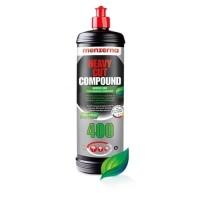 Menzerna Heavy Cut Compound 400 Green Line - HCC 400 1L