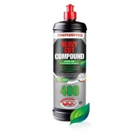 Menzerna Heavy Cut Compound 400 Green Line - Repack 500ml
