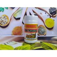 Obat herbal pengemuk penambah berat badan & nafsu makan De Nature
