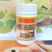 Obat Alami Herbal Penambah Nafsu Makan Chumariz