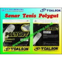 Senar Tenis TOALSON Polygut