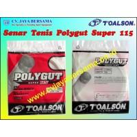 Senar Tenis TOALSON Polygut Super 115