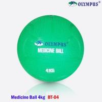 Medicine Ball 4Kg OLYMPUS