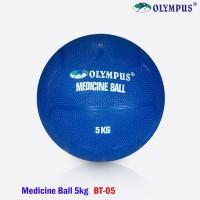 Medicine Ball 5Kg OLYMPUS