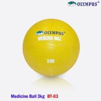 Medicine Ball 3Kg OLYMPUS