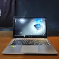 Asus ZenBook UX303UB i7 Ram 8GB SSD 256GB Nvidia 940 Touchscreen 4K!