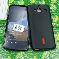 Silikon Karet Hitam Soft Case Capdase Xiaomi