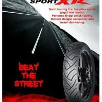FDR Sport XR Evo 100/80-14 TL Ban Motor Matic BeatAerox/PcX/Lexi/Genio