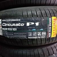 Ban Mobil Pirelli Cinturato P 1 - 205/60 R16