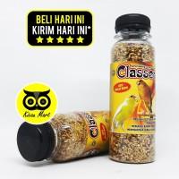 PAKAN LOMBA KONTES MAKANAN BURUNG KENARI BIJI MILET CLASSER YNP FOOD