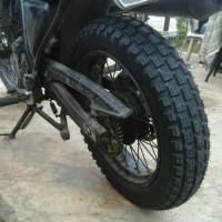 Ban motor Primax SK68 17/400 Murah !!! joss⠀