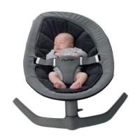 Nuna Leaf Bouncer Baby Seat Ayunan Swing Baby Bayi Cinder