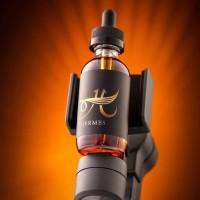 Hermes Banana Complex 60ML by Vaperstuff - Premium Liquid Hermes Elf