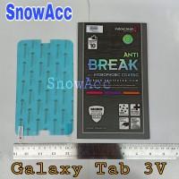 Anti Gores Indoscreen Anti Break Galaxy tab 3V (T116)