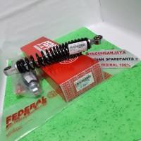 Shockbreaker / Shock Breaker Belakang Vega ZR Asli Original Federal