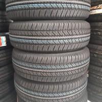 Ban Bridgestone Dueler 684 265/65/R17 H/T Toyota Fortuner,Pajero Sport